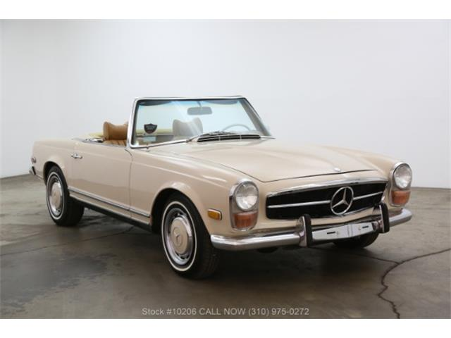 Picture of '70 280SL - OPT4