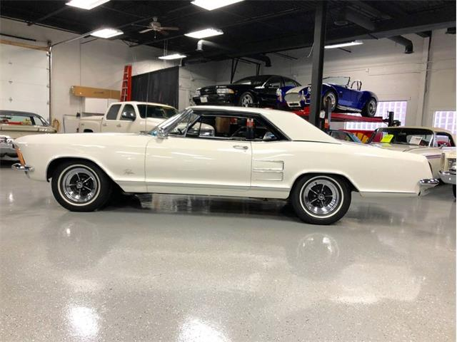 Picture of '63 Riviera - ONLC