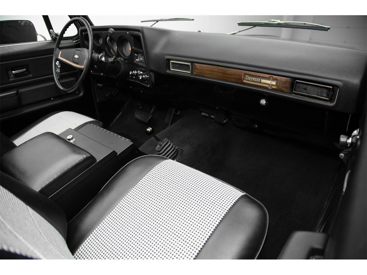 Large Picture of '75 Blazer - OPTI
