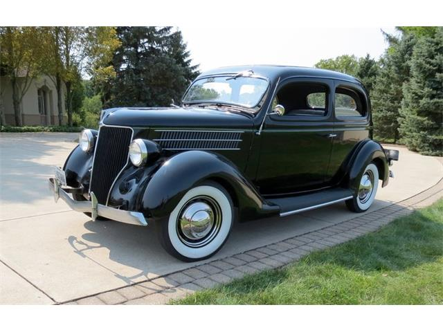 Picture of '36 Coupe - OPTO