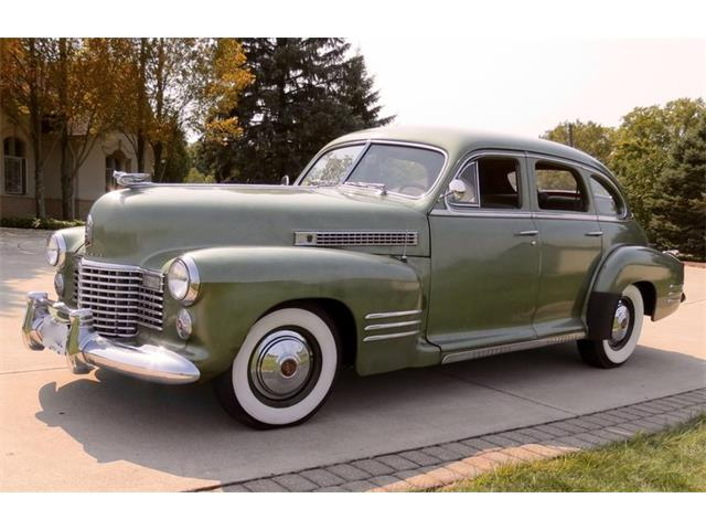 Picture of '41 Series 62 located in Dayton Ohio Offered by  - OPTP