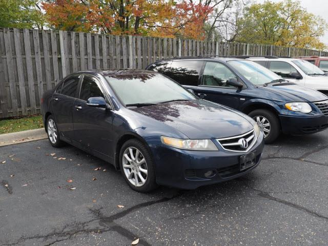 Picture of 2006 Acura TSX located in Downers Grove Illinois - $6,300.00 - OPU1