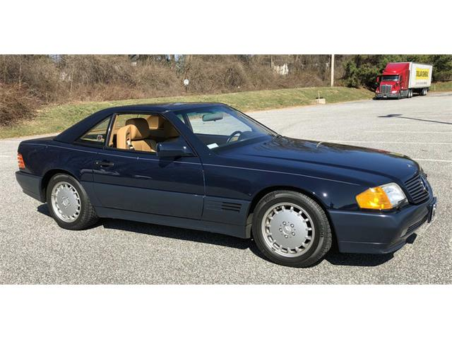 Picture of '91 300SL - OPU5