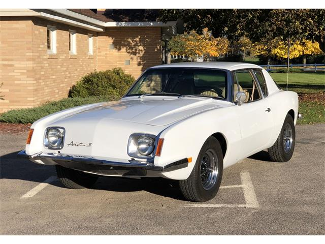 Picture of Classic '70 Studebaker Avanti - OPUE