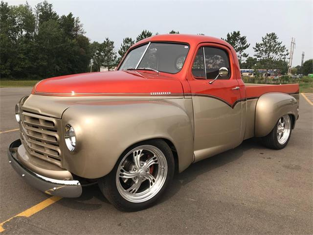 Picture of '50 Pickup - OPUP
