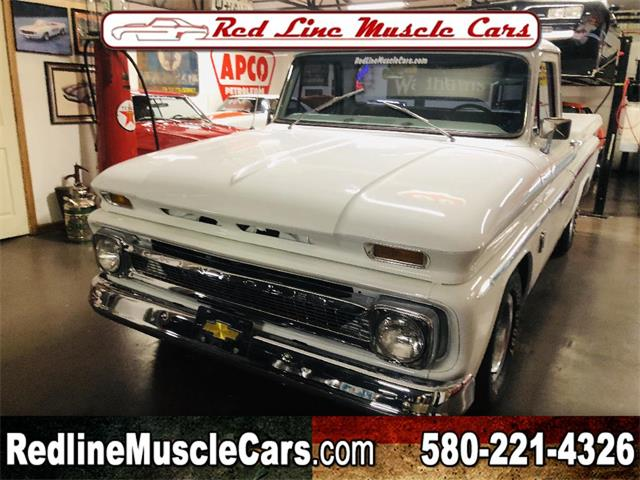 Picture of '64 C/K 10 - OPUV