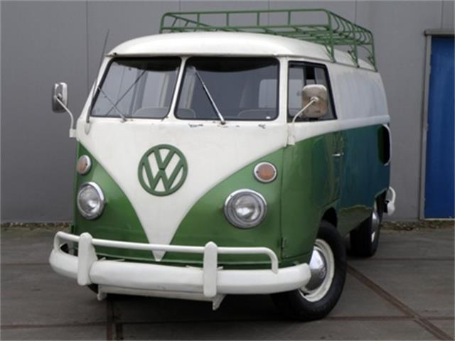 Picture of '66 Bus - OPV3