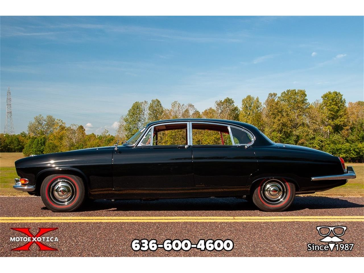 Large Picture of Classic 1964 Mark X located in St. Louis Missouri - $41,500.00 - ONLJ