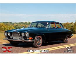Picture of 1964 Mark X located in Missouri - $41,500.00 Offered by MotoeXotica Classic Cars - ONLJ