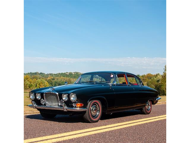 Picture of '64 Jaguar Mark X - $45,900.00 - ONLJ
