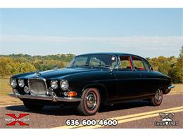 Picture of 1964 Jaguar Mark X Offered by MotoeXotica Classic Cars - ONLJ
