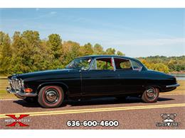 Picture of Classic 1964 Jaguar Mark X - $41,500.00 Offered by MotoeXotica Classic Cars - ONLJ