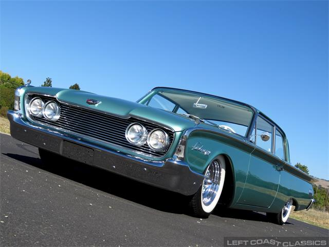 Picture of '60 Fairlane 500 - OPVB