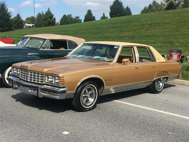 Picture of '77 Pontiac Bonneville - $8,500.00 Offered by  - OPVC