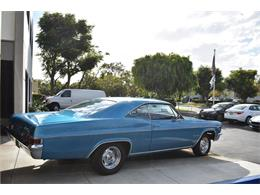 Picture of '66 Impala SS427 - OPVF