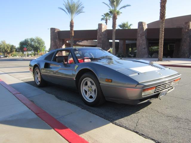 Picture of '87 Ferrari 328 GTS located in California Auction Vehicle - OPVN