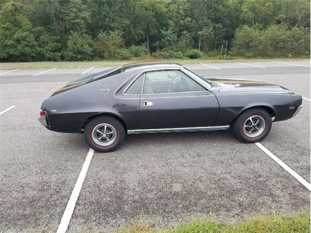 Picture of '69 AMX - ONLL