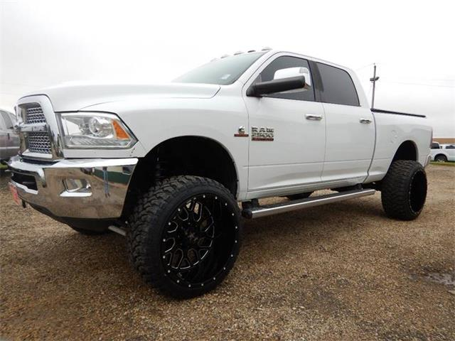 Picture of 2013 Dodge Ram 2500 - $39,995.00 - ONDD