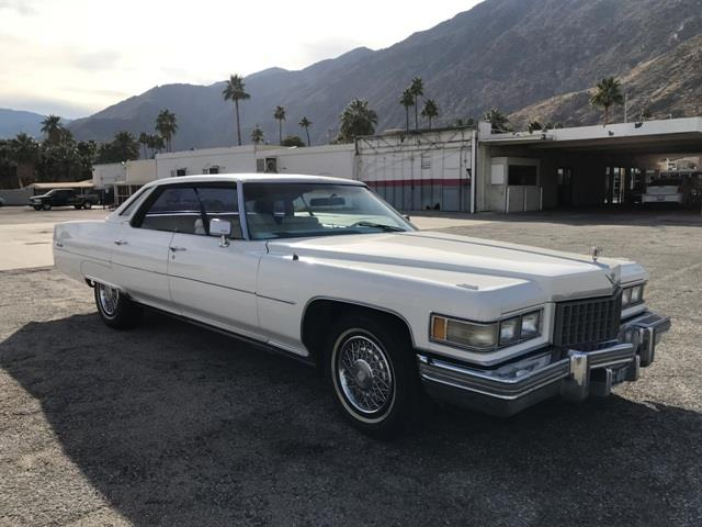 Picture of '76 DeVille - OPWA