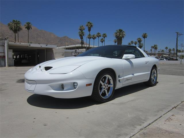 Picture of '02 Firebird Trans Am Firehawk - OPWB