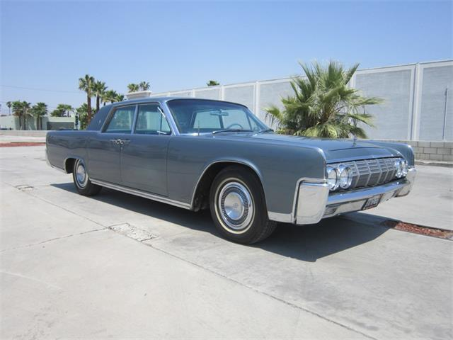 Picture of '64 Continental - OPWE