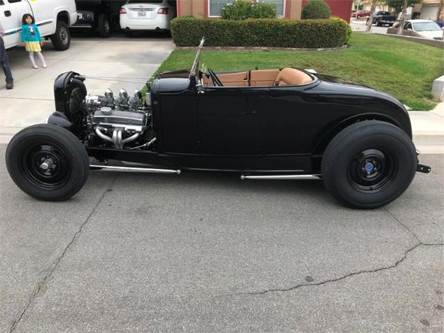 Picture of '30 Roadster - OPWH