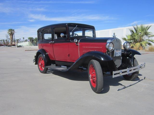 Picture of '31 MODEL A RHD located in California - OPX0