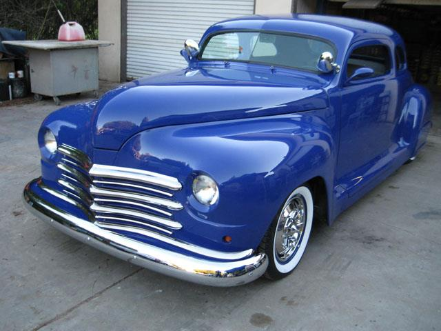 Picture of '47 Coupe - OPXC