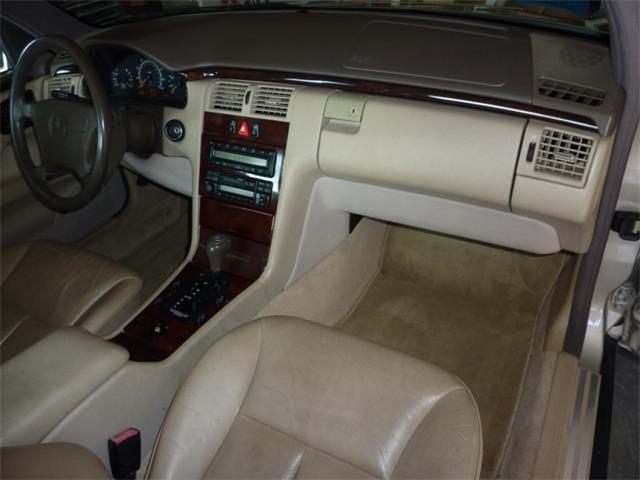 Picture of 1997 Mercedes-Benz E-Class located in California - $2,999.00 Offered by  - ONLS