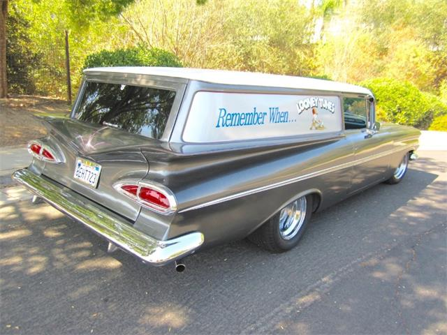 Picture of '59 Sedan Delivery - OPXZ