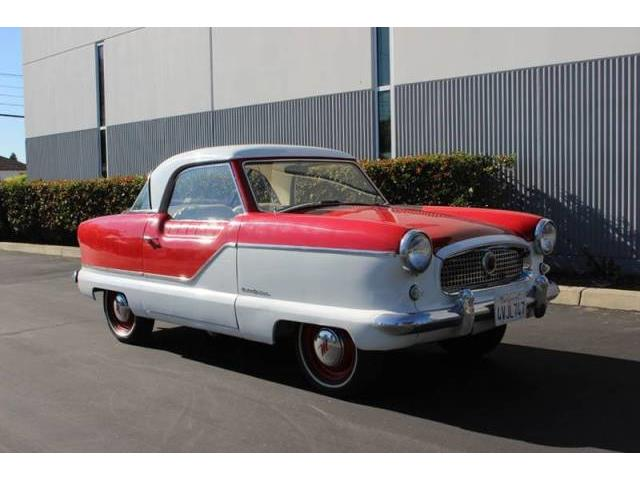 Picture of '57 METROPOLOTAN - OPY6