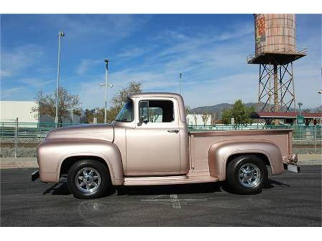 Picture of '56 F100 - OPY7