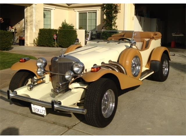 Picture of '79 Phaeton - OPYJ
