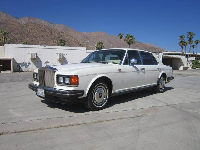 Picture of '91 Silver Spur II - OPYM