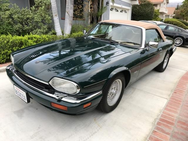 Picture of '94 XJS - OPZ3