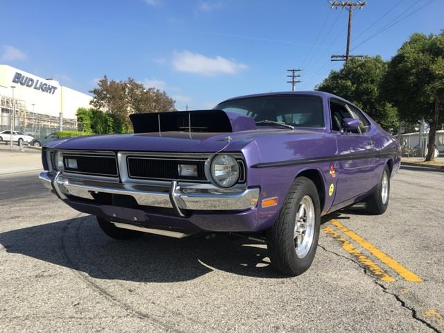 Picture of '71 Demon - OPZA