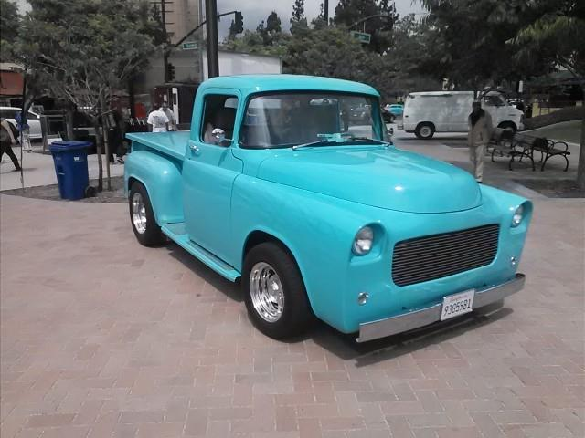 Picture of '57 Pickup - OPZK