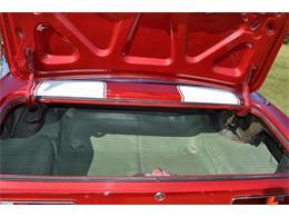Picture of Classic '69 Chevrolet Camaro Auction Vehicle - ONLZ