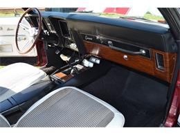 Picture of '69 Chevrolet Camaro located in North Carolina Offered by GAA Classic Cars Auctions - ONLZ