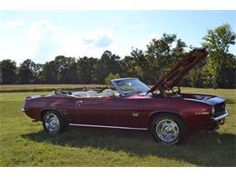 Picture of Classic 1969 Camaro located in Greensboro North Carolina - ONLZ