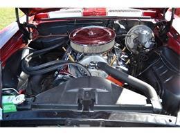 Picture of 1969 Chevrolet Camaro located in North Carolina - ONLZ