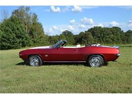 Picture of '69 Chevrolet Camaro Offered by GAA Classic Cars Auctions - ONLZ
