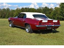 Picture of Classic '69 Chevrolet Camaro - ONLZ