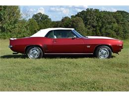 Picture of '69 Camaro located in North Carolina Auction Vehicle Offered by GAA Classic Cars Auctions - ONLZ