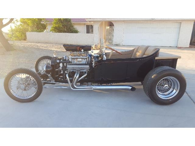 1923 Ford T BUCKET REPLICA