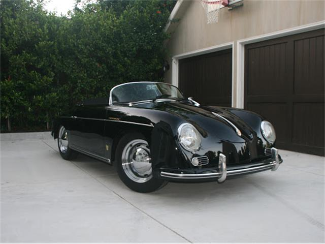 Picture of Classic '57 Speedster Auction Vehicle Offered by  - OQ02