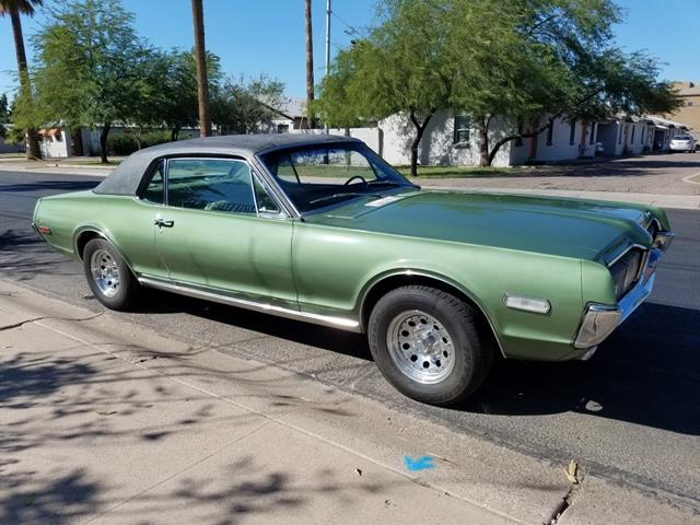 Picture of '69 Cougar - OQ0H