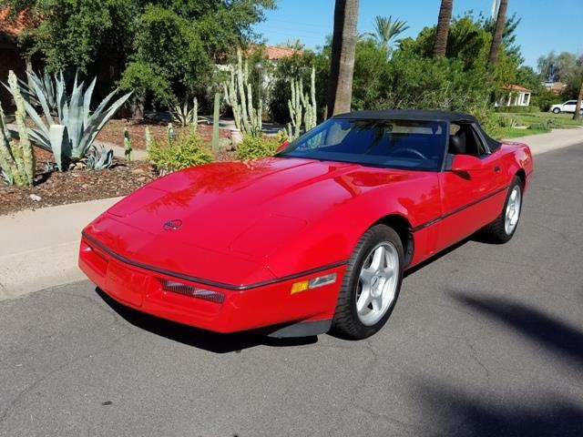 Picture of '90 Corvette - OQ0I