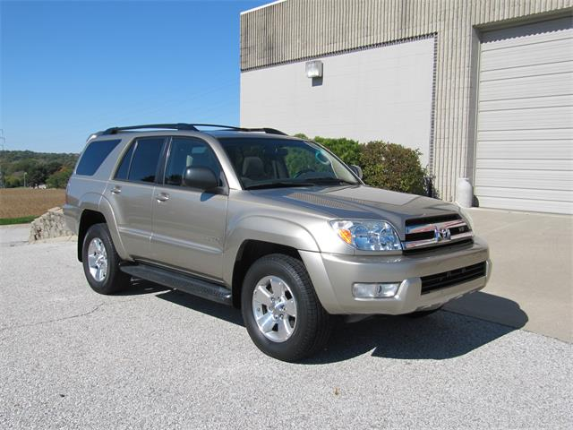 Picture of '05 4Runner - OQ18