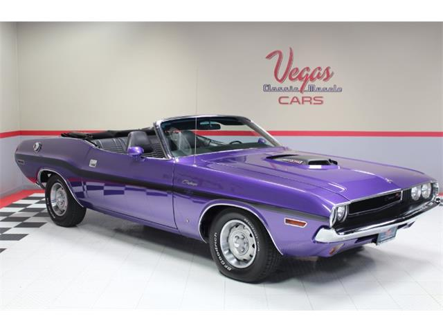 Picture of '70 Dodge Challenger located in Henderson Nevada Offered by  - OQ1E